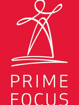The logo for Prime Focus