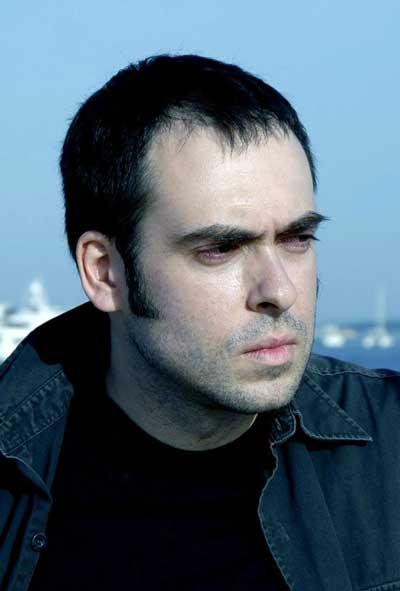 Image of 'Ark' Director Grzegorz Jonkajtys
