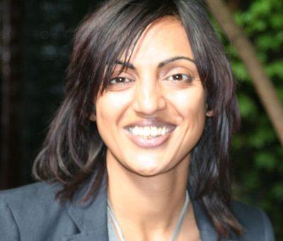 image of Lubna Bhatti