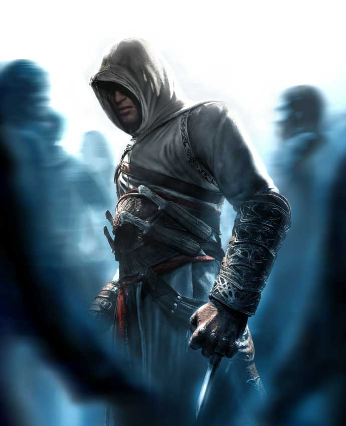 Assassins Creed artwork