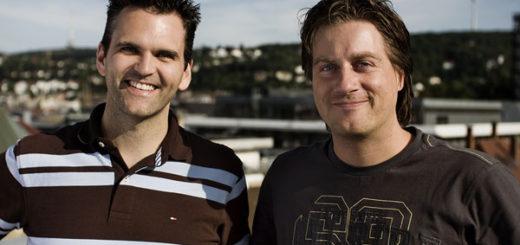 Directing duo Alex & Steffen