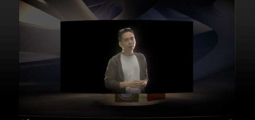 John Maeda introduces his exhibition