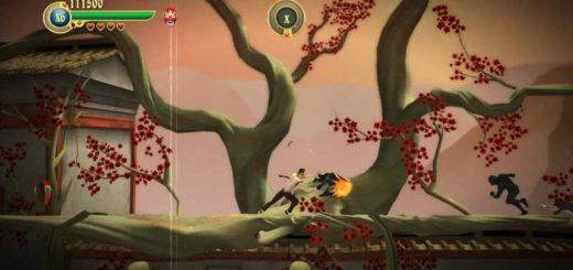 Invincible Tiger: The Legend of Han Tao from Blitz Game Studio