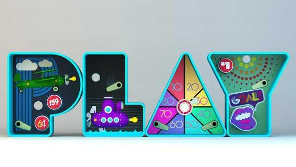 'Play' dynamic theme by Studio Output.