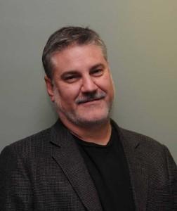 Steve Bannerman, Assimilate VP of marketing.