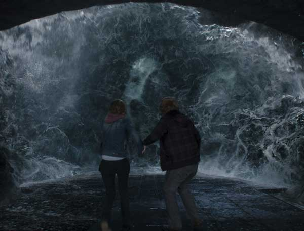 Framestore VFX from Harry Potter and The Deathly Hallows Part 2