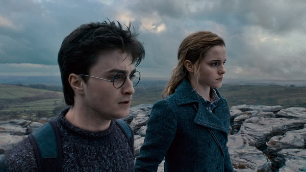 Harry Potter and the Deathly Hallows Part 2. Copyright: Warner Bros