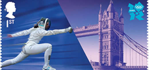 RM-Olympic-stamps_Fencer