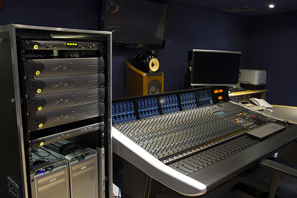 Avid and Abbey Road Studios have announced the launch of a song competition to uncover hidden talent in the music industry.