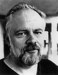 Photo of Philip K Dick