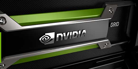 NVIDIA GRID VCA is a 4U appliance with 16 NVIDIA GPUs and NVIDIA GRID VGX software to provide NVIDIA Quadro-class graphics performance for up to 16 concurrent users