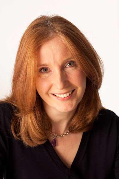 Sarah Mackey, CEO of UK Screen: