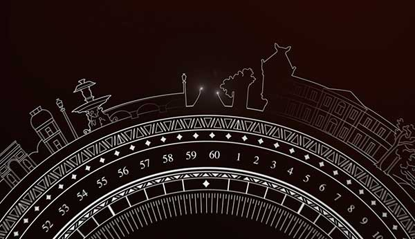 """The film entitled """"Time is what you make it"""" now greets all visitors to the new site for Bisquit at www.bisquit.com."""