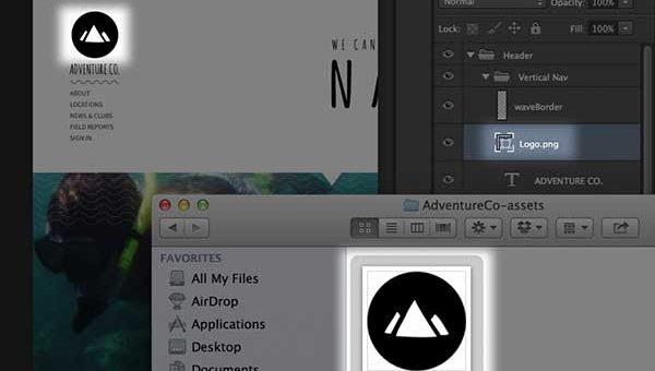 Adobe Generator in Photoshop