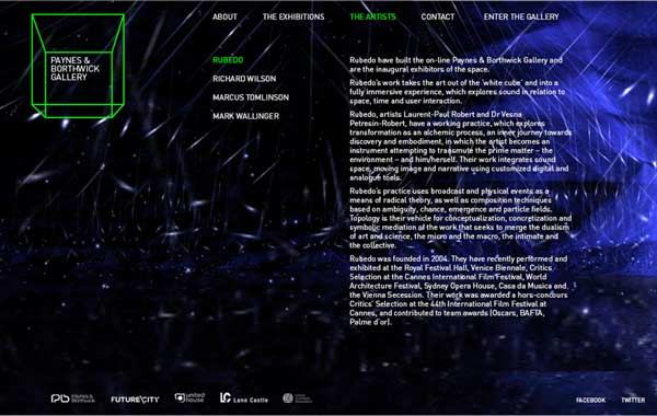 VGwebsite