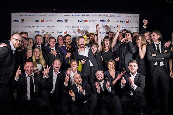 Agency of the Year, DDB Advertising
