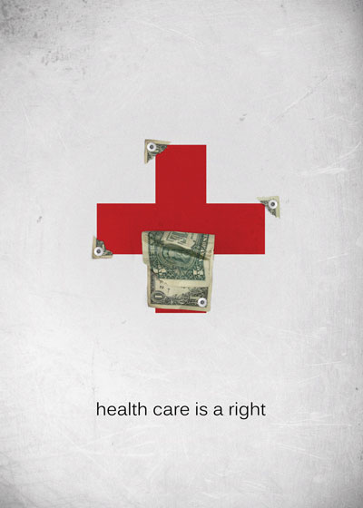 Brief: Healthcare deprivation