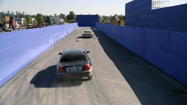 2012_LA_Limo_blue-screen_05 ©2009, Columbia TriStar Marketing Group, 2012, images courtesy of Uncharted Territory