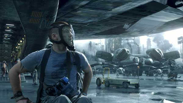 VFX by Framestore for Avatar, a James Cameron Film, 20th Century Fox in association with Lightstorm Entertainment